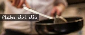plato del dia